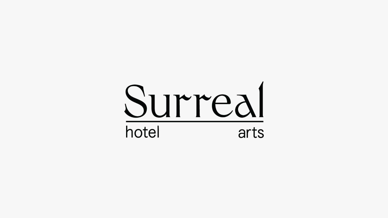 Surreal Hotel Arts