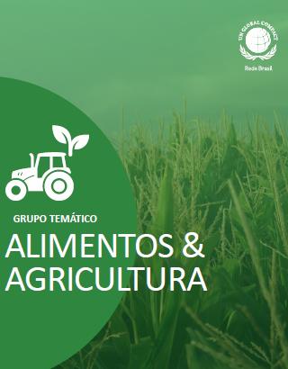 Alimentos e Agricultura